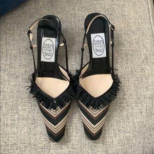 Emma Hope Heels